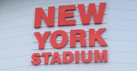 New York Stadium Rotherham Aston Villa March 2017 2-0