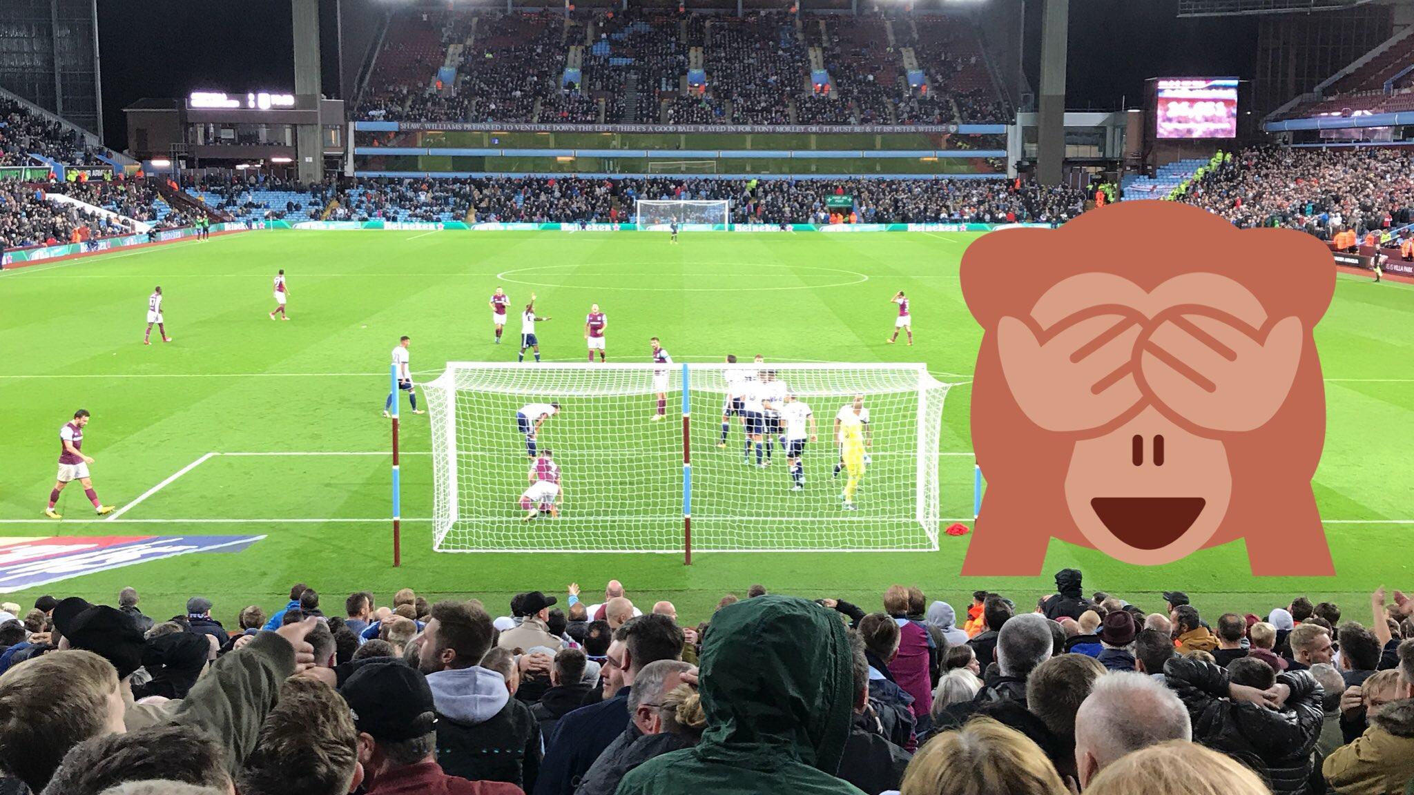 Aston Villa Middlesbrough 0-0 Adama Traore