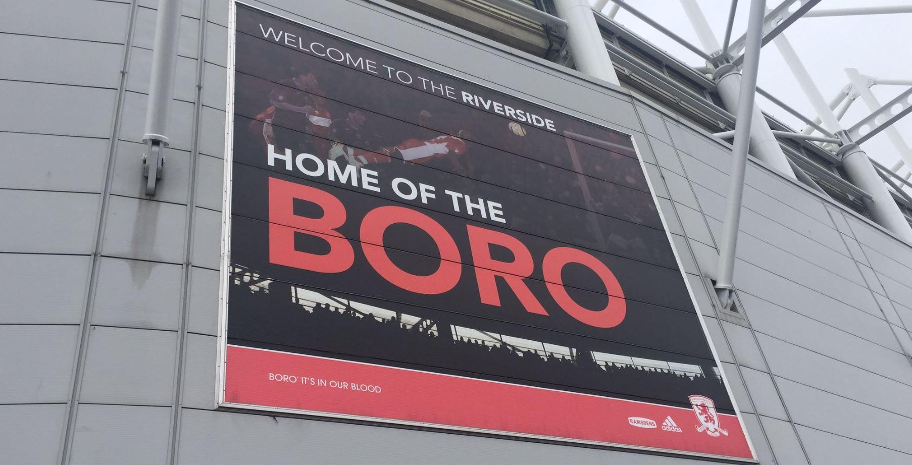 Middlesbrough Aston Villa Match preview