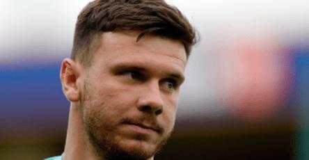 Scott Hogan Birmingham City Transfer