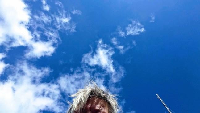 Himmel och hår