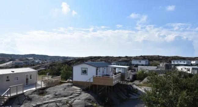 Villavagnar och fritidshus från Morgan Nyman AB i Bohuslän