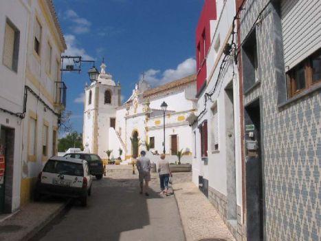 Kerk van Alvor