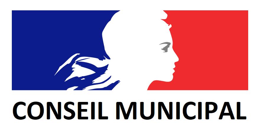 Conseil municipal, Ville de Borgo
