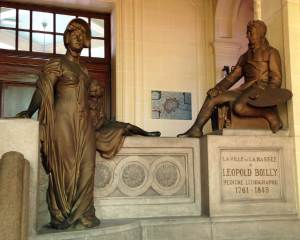 Monument Boilly