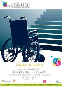 journee handicap