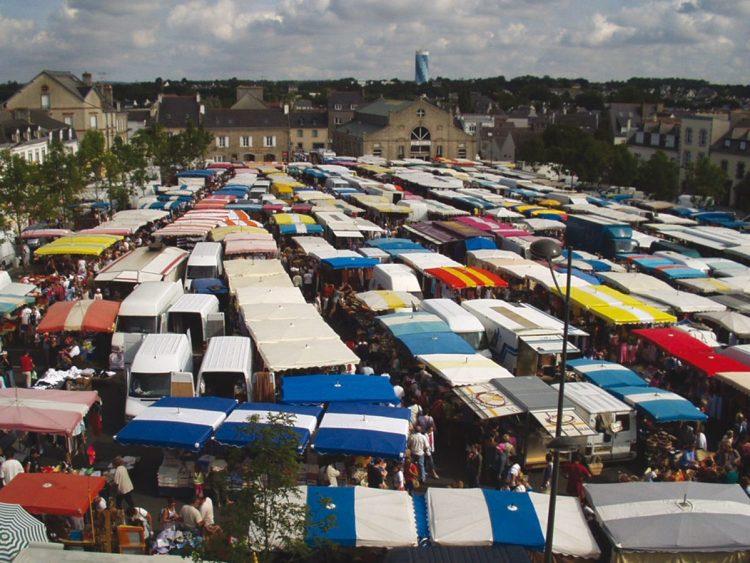 """Résultat de recherche d'images pour """"marché pont labbé"""""""""""