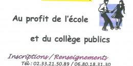 """Soirée """"Poule au pot"""""""