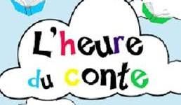 HEURE DU CONTE
