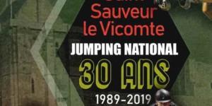 Jumping national les 28/29 et 30 juin