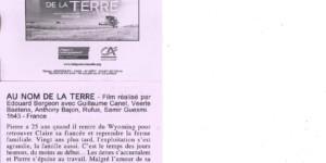 """Cinéma """"Le Normandy"""""""