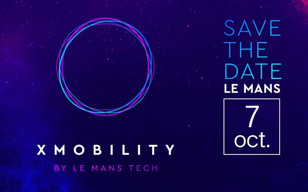 X-Mobility Le Mans : Révolution des mobilités urbaines, partage de l'espace public, dynamiques, tensions et perspectives