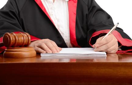 Extrait casier judiciaire