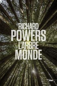 L'arbre-monde (Broché) - Richard Powers