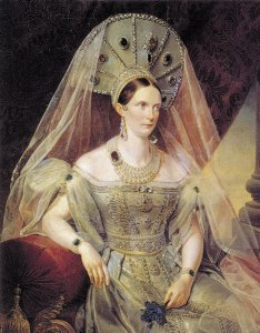 Feodorovna