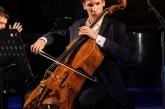 Retour en images - Les Nuits Musicales de la Citadelle : Trio Violoncelle - Piano - Violon