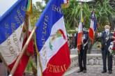 Cérémonie Intercommunale de la Journée Nationale d'Hommage aux Morts pour la France pendant la Guerre d'Algérie et les Combats du Maroc et de la Tunisie - Samedi 5 Décembre 2020