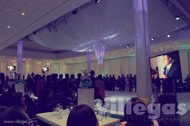 Fotografía y video fiesta de graduación