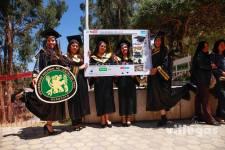 Fotografía de graduación Huancayo