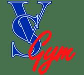 logo villemomble gymnastique