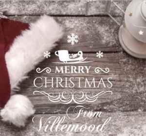 クリスマスの終わり