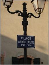 place lapeyre