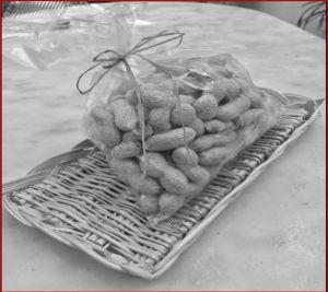 fameuses cacahuètes