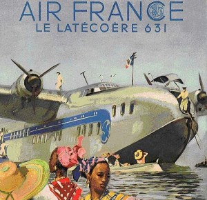 late air france