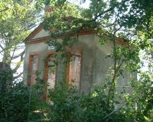 ruines tour