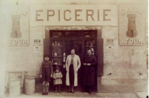 epicerie birol