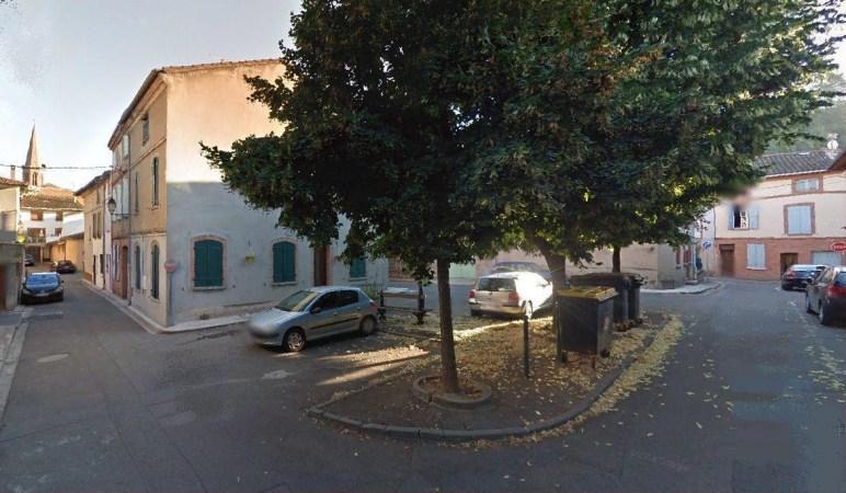 place actuelle