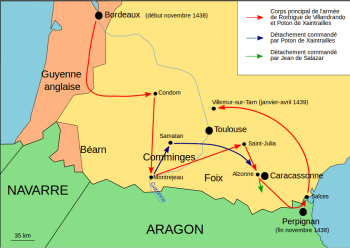 carte écorcheurs