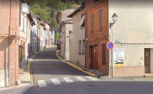 rue de la cote