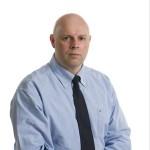 Monsieur Christian Madore, préventionniste en sécurité incendie (en formation)