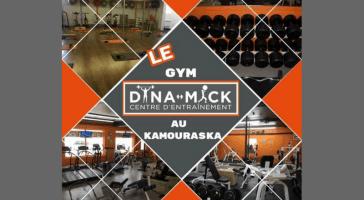 Centre d'entraînement Dyna-Mick