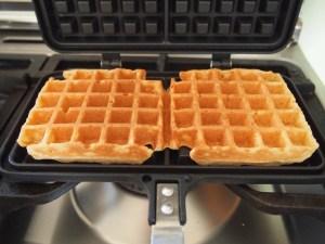 waffles 9