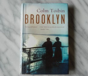 Brooklyn by Colm Tóibin