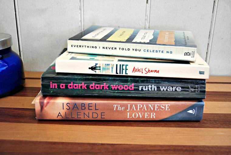 Reading...October