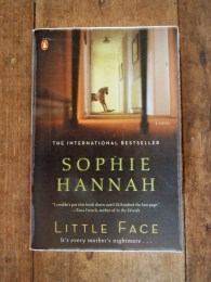 Little Face - Sophie Hannah