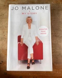 Jo Malone - My Story