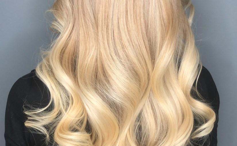 Vägen till ett vackert hår !