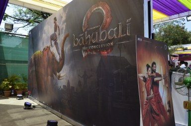 of Bahubali at best