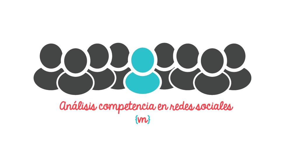 Cómo hacer un análisis exhaustivo de tu competencia en redes sociales