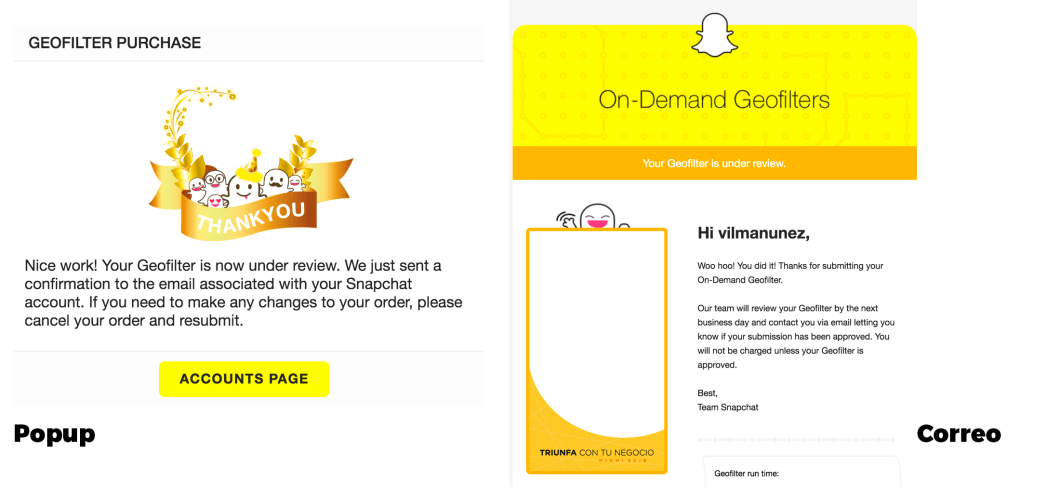 confirmacion-filtro-on-demand-snapchat