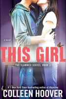 Review: This Girl (#3, Slammed) by Colleen Hoover