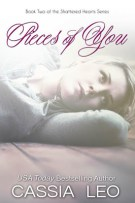 Review: Pieces of You (#2, Shattered Hearts) by Cassia Leo