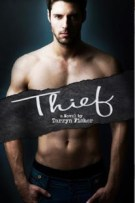 Review: Thief (#3, Love Me With Lies) by Tarryn Fisher