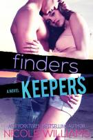 Review + Giveaway: Finders Keepers (#3, Lost and Found) by Nicole Williams