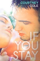 Review: If You Stay (#1, Beautifully Broken) by Courtney Cole