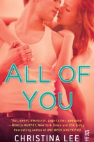 Review: All of You (Between Breaths) by Christina Lee